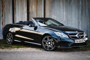 La Mercedes Classe E, disponible chez Starge Location