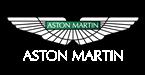 Logo de la marque Aston Martin, référencée chez Starge locationa