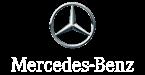 Logo de la marque Mercedes Benz, référencée chez Starge location