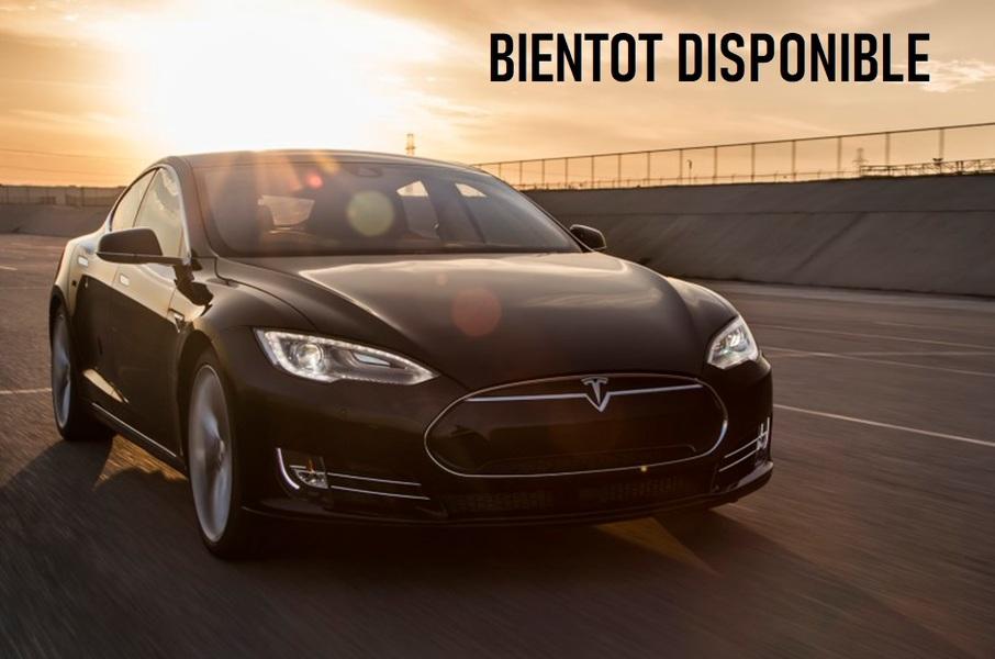 La Tesla Model S P85D, location de voiture berline électrique chez Starge location